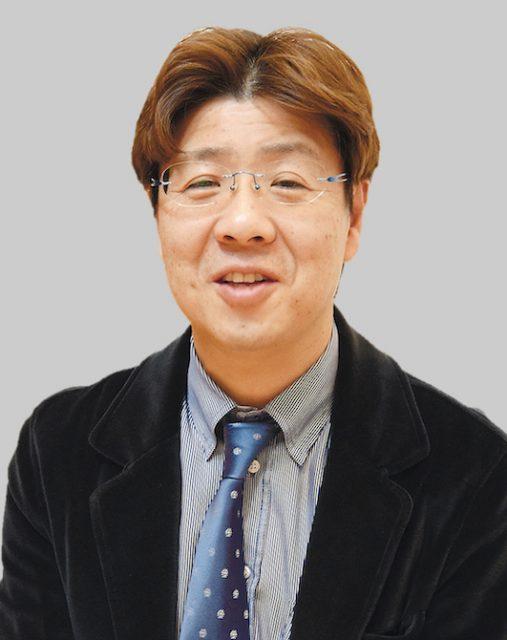加藤茂治院長
